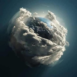 Our beautiful planet Earth. Photo credit to the Hubble Telescope.